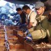 漁業の誇り子どもらに伝える 山口・北九州の教師が学習会