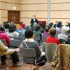 教育体制の崩壊露わな梅光学院 梅光の未来を考える会が報告会