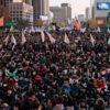 韓国でうねりになる民衆の闘い 新自由主義破綻の産物