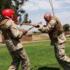 銃剣道の導入は何を意味するか 学校に自衛官配属する導線に