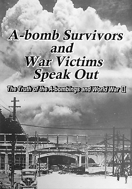 a bomb survivors and war victims speak out the truth of the a