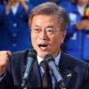 在韓米軍基地の早期返還求める 韓国大統領府が新たな動き