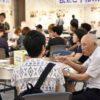充実した展示に共感広がる広島「原爆と戦争展」 7日まで