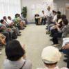 広島「原爆と戦争展」 熱気に満ちた全国交流会