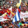 ベネズエラ政府の転覆狙う米国 反新自由主義の拠点に軍事介入企む