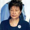 韓国地裁が朴前大統領に懲役24年 2度と権限濫用させぬ為