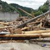 皆伐・都市化が招く豪雨災害の激甚化 ー『ウェブ論座』で専門家ら指摘ー