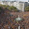 300年の歴史を持つカタルーニャの独立運動  EUの支配揺るがす闘いの背景
