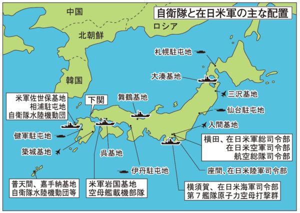 日本 版 海 兵隊