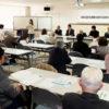 世界の平和運動のセンターに 原爆展を成功させる広島の会が総会