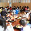 久留米市内の子ども食堂を訪問 地域で次世代を育てる実践的な取組