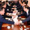 南北対話がつくる朝鮮情勢の新局面 米国主導の圧力路線は破綻