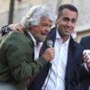 イタリア総選挙 既存政党凋落のもとで五つ星運動が第1党に躍進