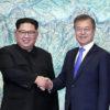 65年経て民族の悲願を実現 南北が主導し朝鮮戦争終結へ