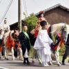 蒙古襲来が起源 730年の歴史を持つ豊北町の浜出祭