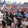 和平混乱させるシリア攻撃 覇権失う米英仏による軍事介入