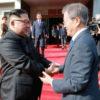 二転三転する米朝交渉の行方 朝鮮和平へ向け後戻り許さぬ東アジアの奔流
