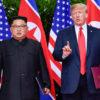 史上初の米朝首脳会談が実現 朝鮮戦争終結へ歴史的一歩 対話で動き始めた東アジア