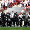 アメリカのアメフト界では… 黒人の尊厳をかけた選手たちのたたかい