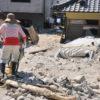 ODAやめて被災地に回せ 苦難に置かれた国民を守るのが統治の責務