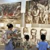 第17回広島「原爆と戦争展」が開幕 かつてなく充実した市民提供の資料