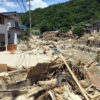 懸命な復旧続く豪雨被災地 未だ全容つかめぬほど広範囲に及ぶ被害