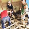 「豪雨被災地に人手を求む」 自助努力に委ねられる現状