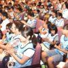 被爆者や学生、沖縄や萩からも力強い決意 原水爆禁止8・6広島集会の発言から
