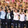 沖縄県民の圧倒的勝利 過去最高得票で玉城氏が当選