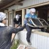 被災地ルポ 豪雨災害2ヶ月の岡山県真備町はいま…