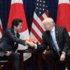 日米FTA容認に踏み込む 日米首脳会談 トランプの勝利宣言が意味するもの