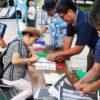 注目される「辺野古」県民投票の行方 県民世論に押される県議会