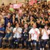 基地のない沖縄を次世代に 知事選勝利に深まる確信