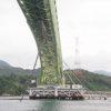 大島大橋の送水管破断 翻弄される周防大島の暮らし またも全島断水に