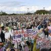 記者座談会 沖縄県知事選勝利が教えたこと 完勝もたらした島ぐるみの力