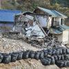 放置される住民の生活再建 豪雨災害から5ヵ月の広島県・坂町小屋浦地区