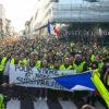 仏全土で燃え上がるデモ 新自由主義への反撃 調子付いたマクロン改革の結末