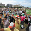 沖縄県民の意思表示恐れた悪あがき 辺野古・県民投票巡る攻防 「強行」を裏返して見てみると