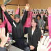 下関市議選 議会全体には不信任の票 投票率は過去最低を更新