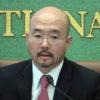 駐日ベネズエラ大使が日本記者クラブで語ったこと ~ベネズエラの平和と安定のために~