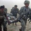 米軍がアフガンから完全撤退 タリバンとの停戦交渉で合意