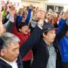「辺野古」県民投票で新基地建設反対が圧倒 建設中止がもっとも現実的な選択