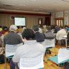 「佐賀空港の発展を考える」連続講座始まる 佐賀大教授・吉岡剛氏が講演