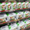 猛毒除草剤 米モンサント社製ラウンドアップ 発がんリスク「41%増」の研究結果も