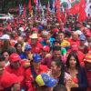 ベネズエラ 親米野党のクーデター失敗 メーデーは40万人が祝賀デモ