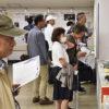 第15回長崎原爆と戦争展が開幕 被爆市民の資料提供相次ぎ重厚な内容に