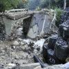五輪狂騒の陰で苦しむ被災地 1年経った広島豪雨災害の現場から