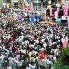 密着・「れいわ祭2」 in 新橋駅SL広場【写真特集】