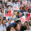 対立ではなく外交努力による友好的解決を エスカレートする日韓貿易摩擦