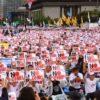 「安倍政権は韓国敵視政策をやめよ」 市民がオンライン署名を開始
